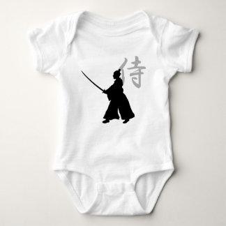 Got Samurai? Infants T Baby Bodysuit