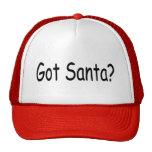 Got Santa Trucker Hat