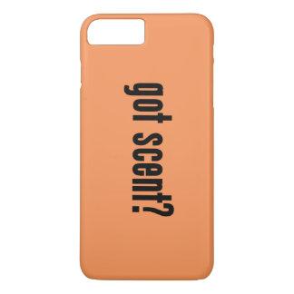 got scent? iPhone 7 plus case
