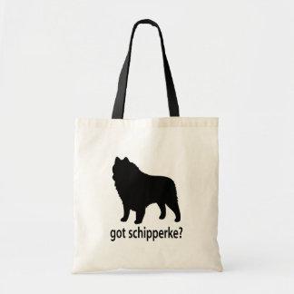 Got Schipperke Tote Bag