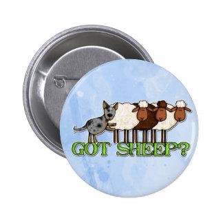 got sheep 2 inch round button