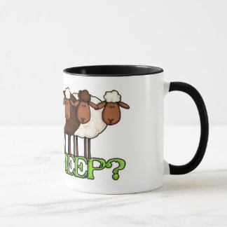 got sheep mug