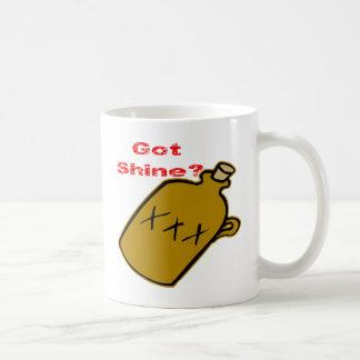 Got Shine? Coffee Mug