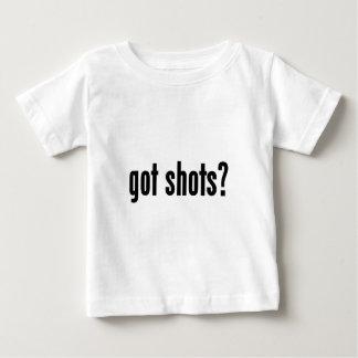 got shots? baby T-Shirt