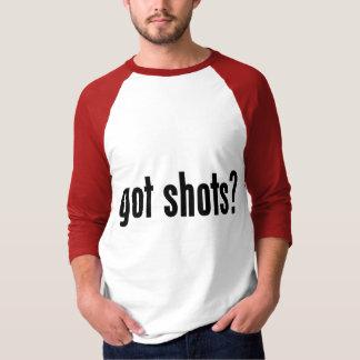 got shots? T-Shirt