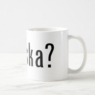 got ska? mugs