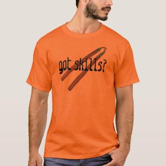 got skills? v2 T-Shirt