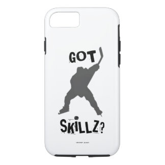 GOT SKILLZ? Case-Mate Tough iPhone 7 Case