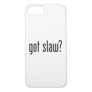 got slaw iPhone 7 case