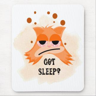 Got Sleep Mousepads
