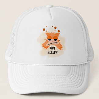 Got Sleep? Trucker Hat