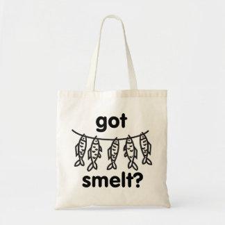 got smelt bag