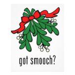 got smooch? flyers