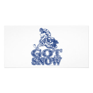 Got-Snow-Distressed-Blue Card