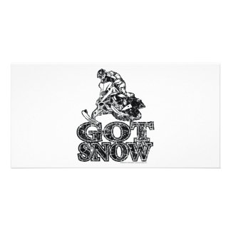 Got-Snow-Distressed Card
