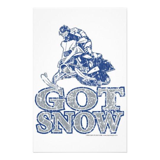 Got-Snow-Distressed-GreyBlu Stationery
