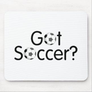 Got Soccer? Mouse Pad