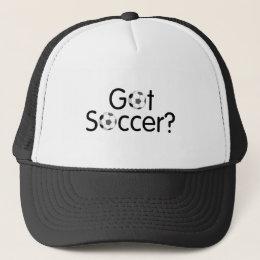 Got Soccer? Trucker Hat