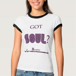 GOT-SOUL- DARKERPURPLE T-Shirt