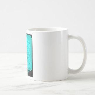 Got Speed? Blue Coffee Mug