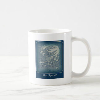 Got Speed? Coffee Mug
