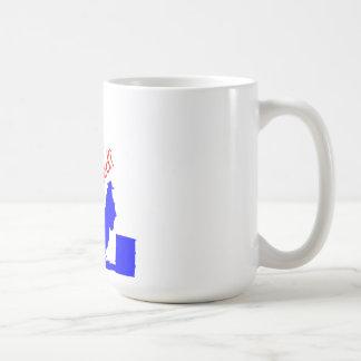 GOT SPEED COFFEE MUG