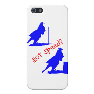 GOT SPEED iPhone SE/5/5s COVER
