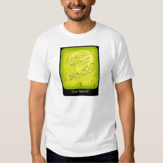 Got Speed? Yellow T-Shirt
