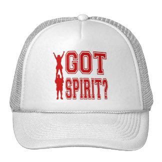 GOT SPIRIT TRUCKER HAT