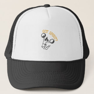 Got Spirit? Trucker Hat