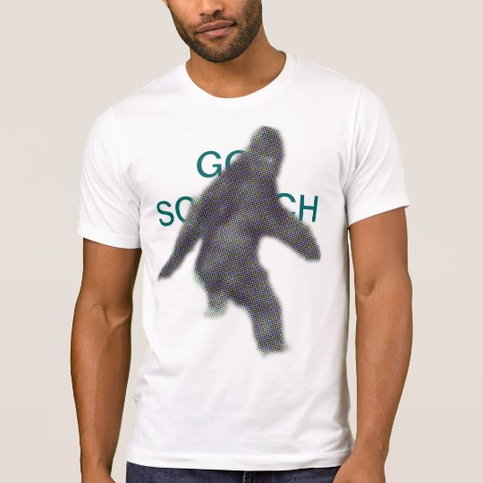 GOT SQUATCH? T-Shirt