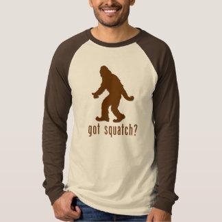 Got Squatch? Tee Shirt