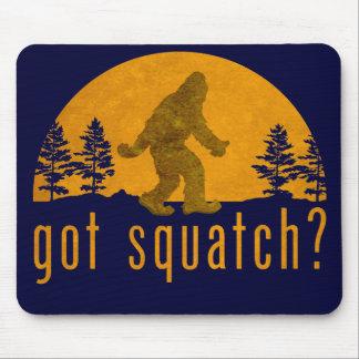 Got Squatch? Vintage Mouse Pad