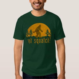 Got Squatch? Vintage T-shirt