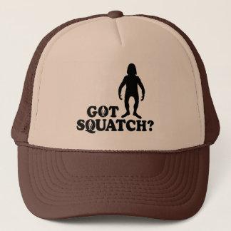GOT SQUATCH? - with Figure - Hat