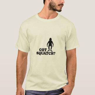 GOT SQUATCH? with Figure - T_Shirt T-Shirt