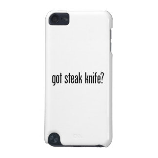 got steak knife iPod touch 5G cases