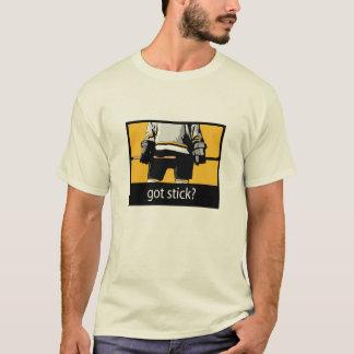 Got Stick? T-Shirt