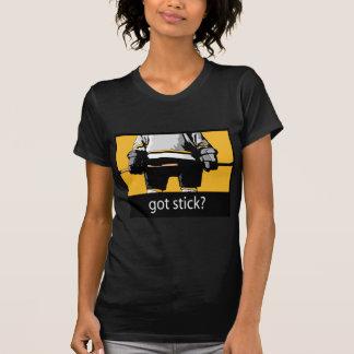Got Stick? Tee Shirt