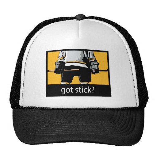 Got Stick? Trucker Hat