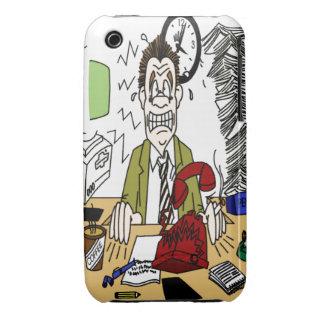Got Stress ? Case-Mate iPhone 3G/3GS Case