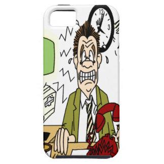 Got Stress ? iPhone SE/5/5s Case