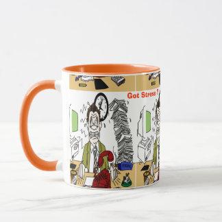 Got Stress ? Mug
