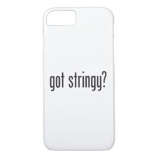 got stringy iPhone 8/7 case