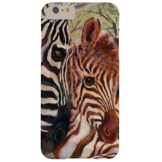 Got stripes? barely there iPhone 6 plus case