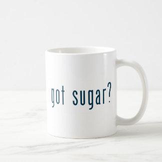 got sugar coffee mug