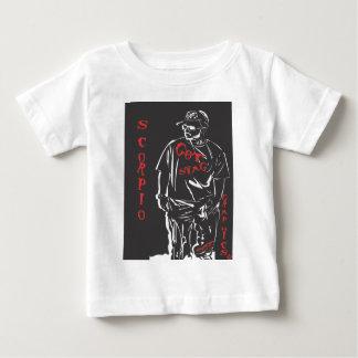 Got swag scorpio red baby T-Shirt