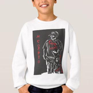 Got swag scorpio red sweatshirt