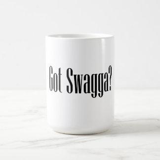 Got Swagga Mug