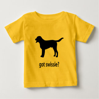 Got Swissie Baby T-Shirt